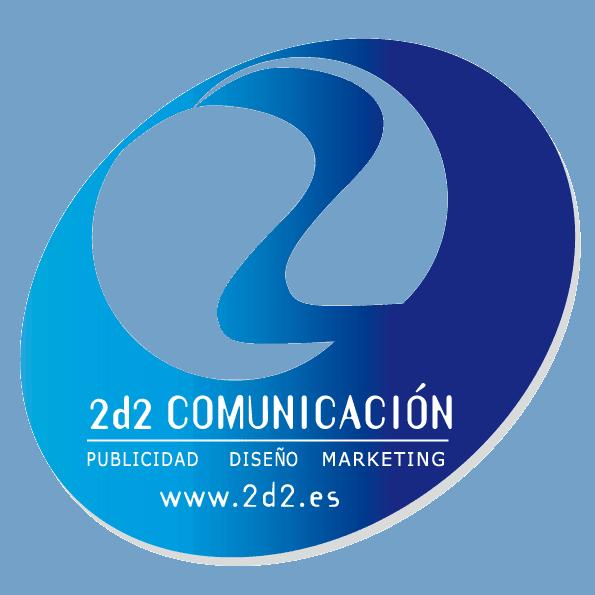 Publicidad diseño y marketing 2d2